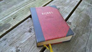 Bijbelkring: brief aan de Romeinen @ VVG Nieuwlande